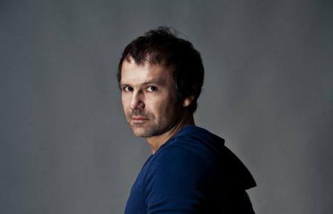 Святослав Вакарчук став членом ініціативної групи Меморіального центру «Бабин Яр»