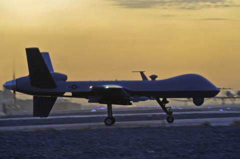 Від удару безпілотника США загинули 15 мирних жителів в Афганістані