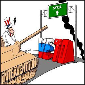 Чи віддасть Обама наказ: вогонь по Асаду