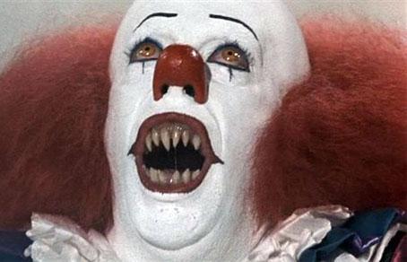 В США припинили продаж масок клоунів через злі розіграші