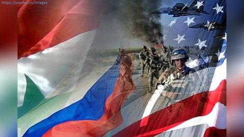 В Росії не відкидають військового конфлікту з США