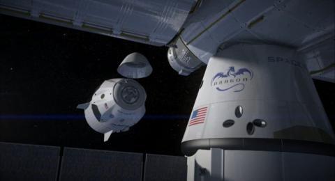Boeing конкурує зі SpaceX за першість висадки на Марсі