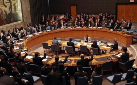 Рада безпеки ООН обирає генерального секретаря