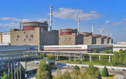 Другий енергоблок Запорізької АЕС знову працює