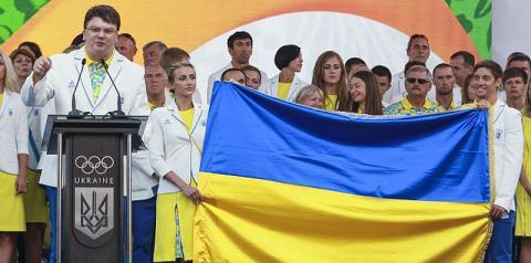 Міністр спорту хоче виплатити премії олімпійцям, які здобули 4-6-ті місця в Ріо