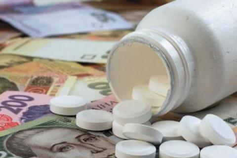 Проектом держбюджету на 2017 рік передбачено 5,9 млрд грн на закупівлю ліків