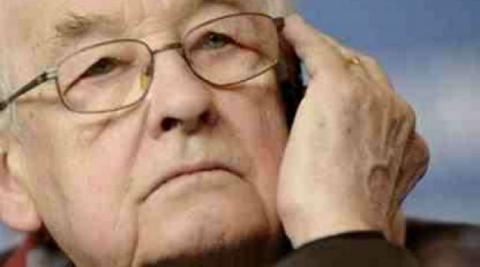 Помер легенда світового кінематорафу Анджей Вайда (ВІДЕО)