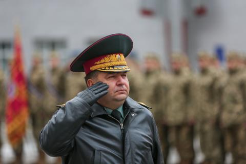 Витрати на одного українського військового на рік становлять $6700