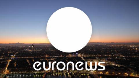 Москва заблокувала надання робочих місць на Euronews українським журналістам