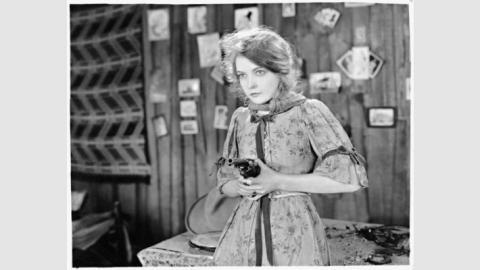 У Національному центрі Олександра Довженка стартує цикл лекцій та кінопоказів КУЛЬТУРФІЛЬМ: Femme Mute