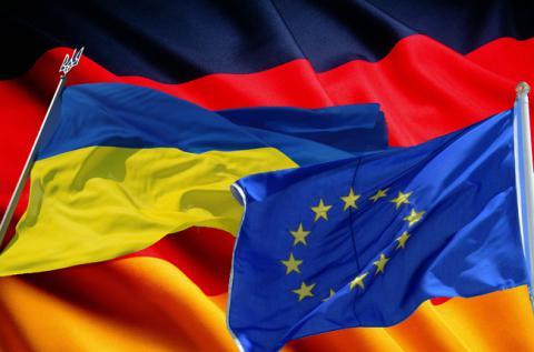 В Києві відкриють Німецько-українську промислово-торговельну палату