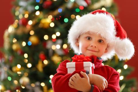 Експоцентр України проводить кастинг для дітей, щоб обрати обличчя новорічного проекту «Зима на ВДНГ»