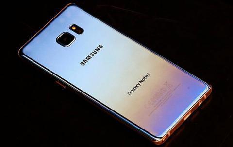 Samsung не буде відновлювати або переробляти смартфони Galaxy Note 7, а повністю їх знищить