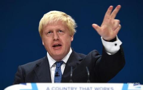 Голова МЗС Великобританії: Вирішити сирійську кризу без США неможливо