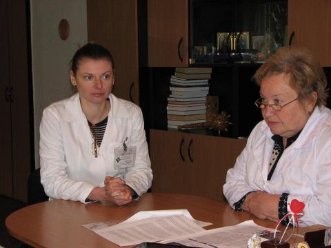 Заслужений лікар України Михайло Валюк: «…у нашій державі треба вводити обов'язкове медичне страхування»