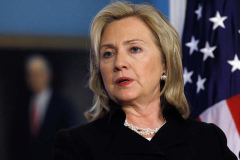 WikiLeaks опублікував чергову частину листування голови штабу Клінтон