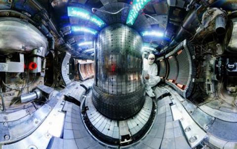 Американські вчені домоглися найвищого тиску плазми за всю історію спостереження