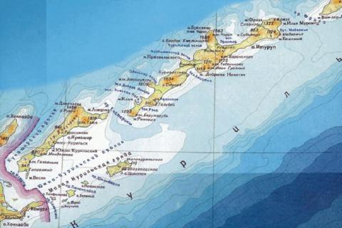 Японія наполягає на поверненні Курильських островів