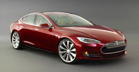 Нові машини Tesla будуть обладнані системою самокерування