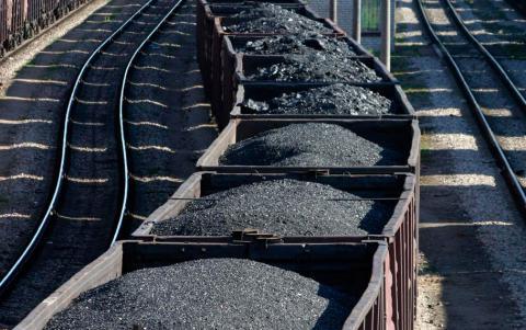 Україна три місяці не отримувала вугілля з зони АТО