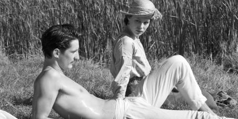 Вийшов український трейлер нового фільму Франсуа Озона «Франц» (ВІДЕО)