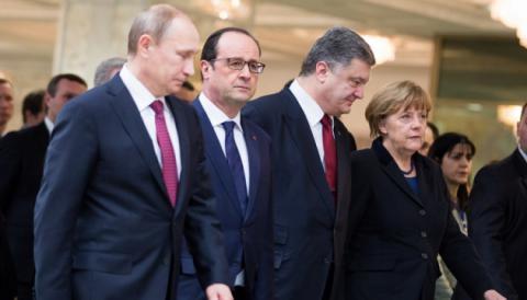 Нормандські переговори могли погіршити ситуацію