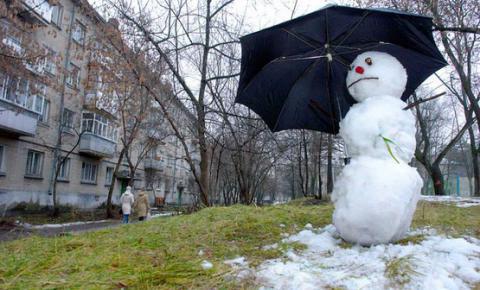 Новий тиждень принесе похолодання і дощ зі снігом