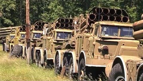 За рік армія отримала 1,5 тис. одиниць озброєнь і техніки