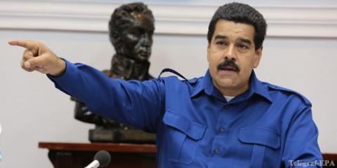 Президента Венесуели намагаються усунути через імпічмент