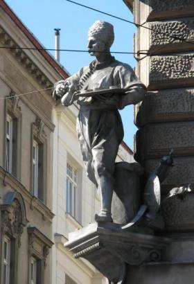 Як українець боронив Відень від османів і навчив австрійців пити каву