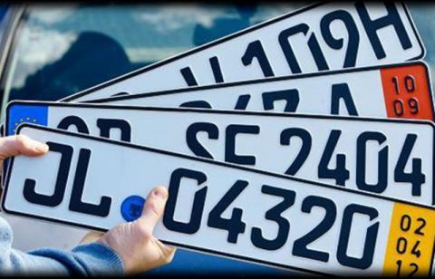 Штраф за користування нерозмитненим авто може сягати 600 тис. грн
