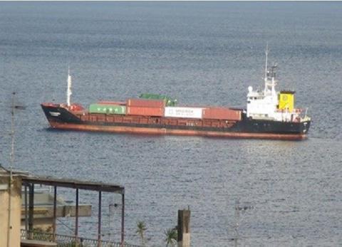 Українське судно  звільнили з-під арешту в турецькому порту
