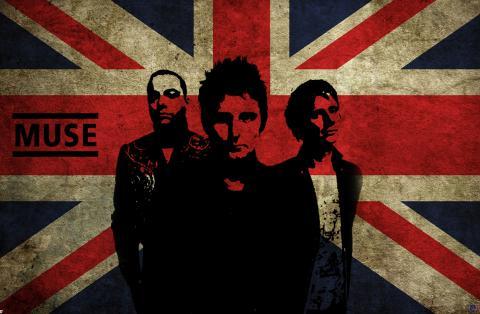 """Muse представив кліп у стилі Хелловіну на свою нову пісню """"New Kind of Kick"""""""