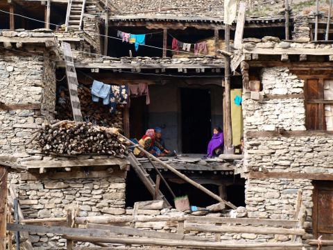 Екзотика Непалу – дивосвіт зі смаком свободи
