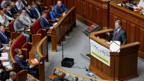 Набули чинності додаткові санкції проти Росії