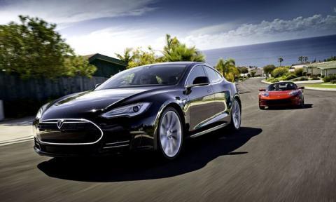 Tesla пропонує спеціальний апгрейд для тих, хто не хоче вдихати викиди у пробках