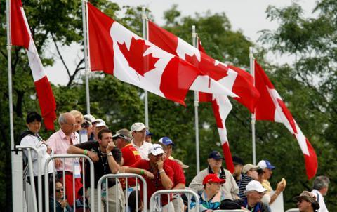 В наступному році Канада готова прийняти 300 тис. мігрантів