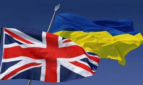 Парламент ратифікував Меморандум про взаєморозуміння між Україною та Великобританією