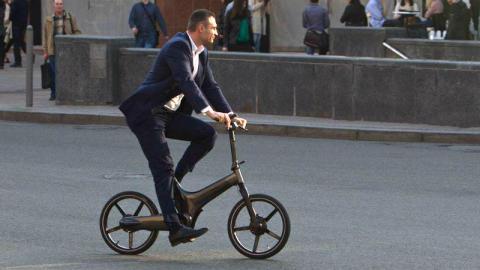 """Велосипеди потрібні  Кличку, """"щоб показувати хороший спортивний результат"""""""