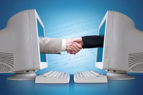 В Україні компаніям дозволено укладати договори з клієнтами по електронній пошті