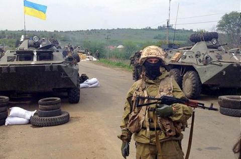 Збройні Сили України готові до розведення сил на Донбасі