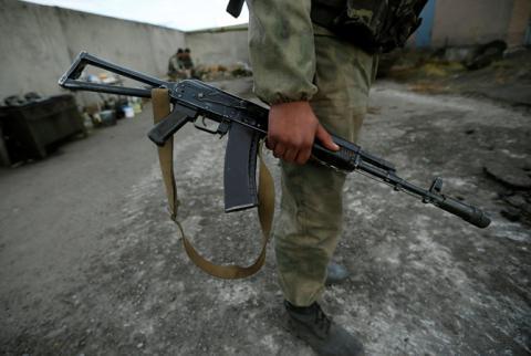 Бойовики на Донбасі більш як 50 разів порушували режим тиші