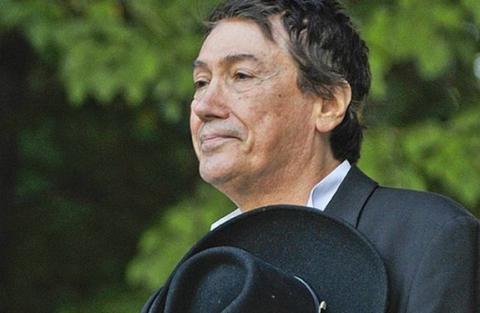 У віці 74 роки помер відомий з радянських часів болгарський співак Бісер Кіров