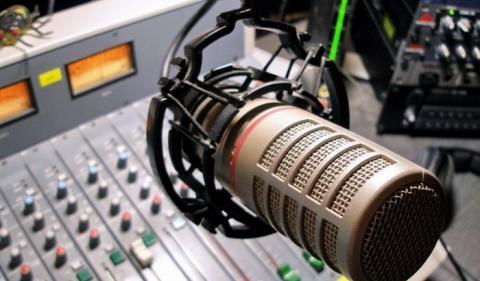 Відсьогодні кожна третя пісня на радіо буде українською мовою