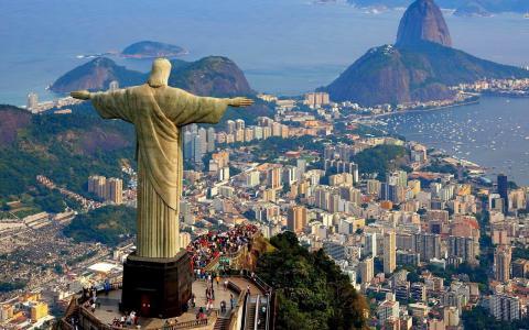 Рахунки штату Ріо-де-Жанейро заморозили через борги