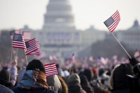 В США проходять вибори президента (Онлайн трансляція)