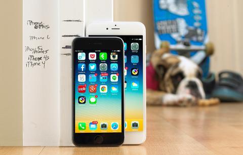 Apple почала продавати відновлені смартфони