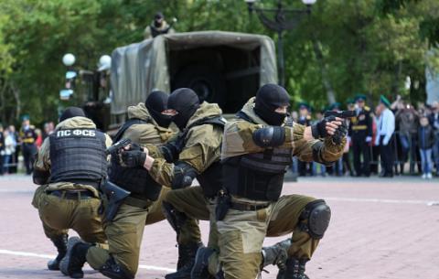 ФСБ Росії звинувачує Україну в підготовці терактів