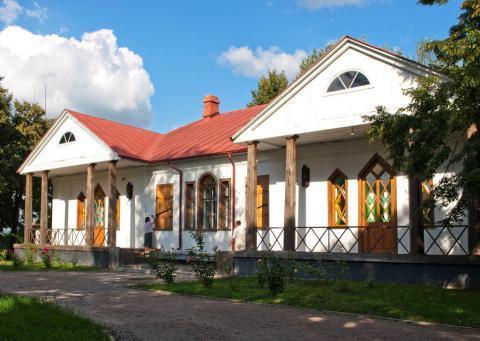 Музей Гоголя на Полтавщині пограбували