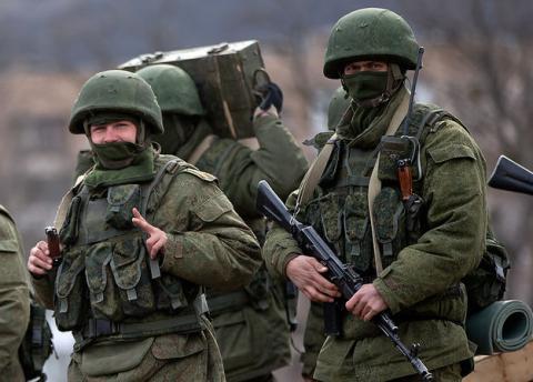 Міжнародний кримінальний суд у Гаазі прирівняв анексію Криму до міжнародного збройного конфлікту